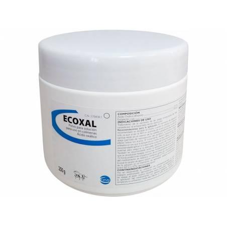 ECOXAL varroa 250g (25 colmenas) Medicamentos contra varroa