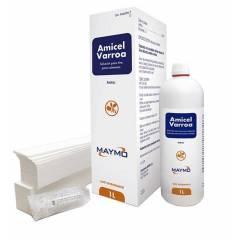 Amicel varroa 1L (50 ruches) Les médicaments contre le Varroa
