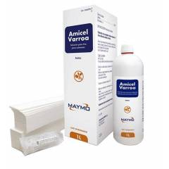 Amicel Varroa treatments