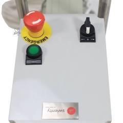 Bomba miel Swienty PRO con sensor/velocidad Bombas de trasiego