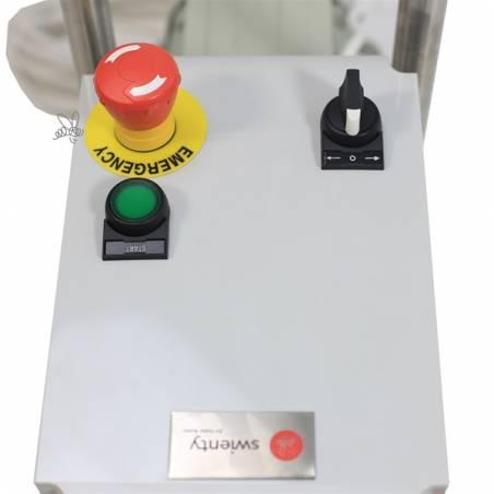 Pompe à miel Swienty PRO avec capteur de vitesse Pompes à miel