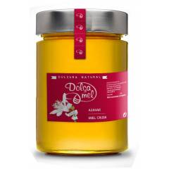 Raw Orange Blossom Honey 900g Honey