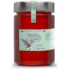 Miel de Lavanda cruda 900g Honey