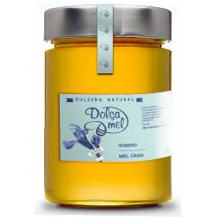 Raw Rosemary Honey 900g Honey