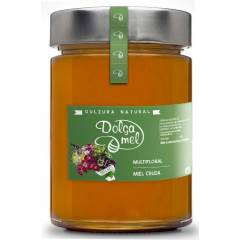 Polyfloral Raw Honey 900g Honey