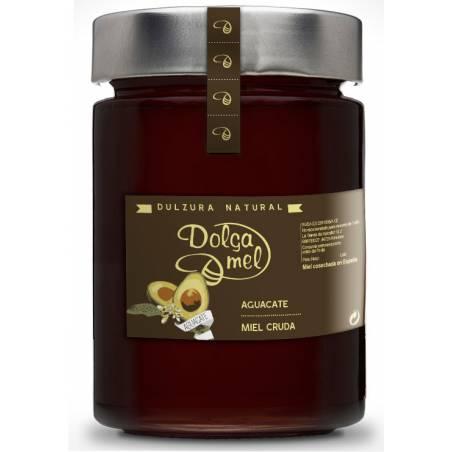 Avocado Honey 900g Honey