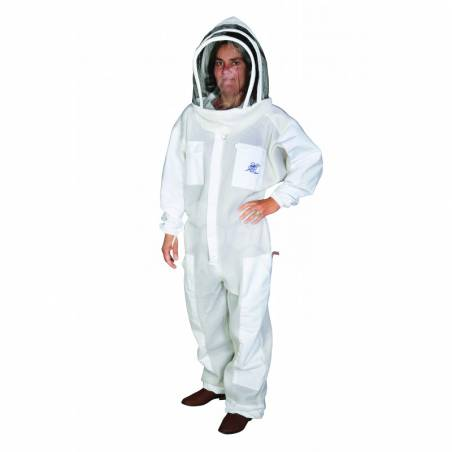 Overall AIR vented model Bee suits