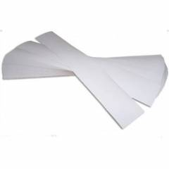 Paperboard strips (for water) Cleansers and Maintenance