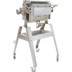 Hain honey loosener Swienty Uncapping machines