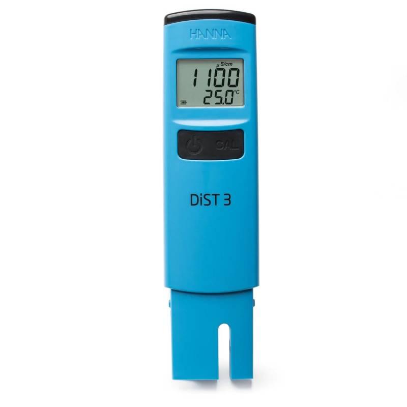 Conductimètre miel DIST3 Qualité du Miel