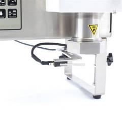 Holder & switch for DANA Honey filling machines