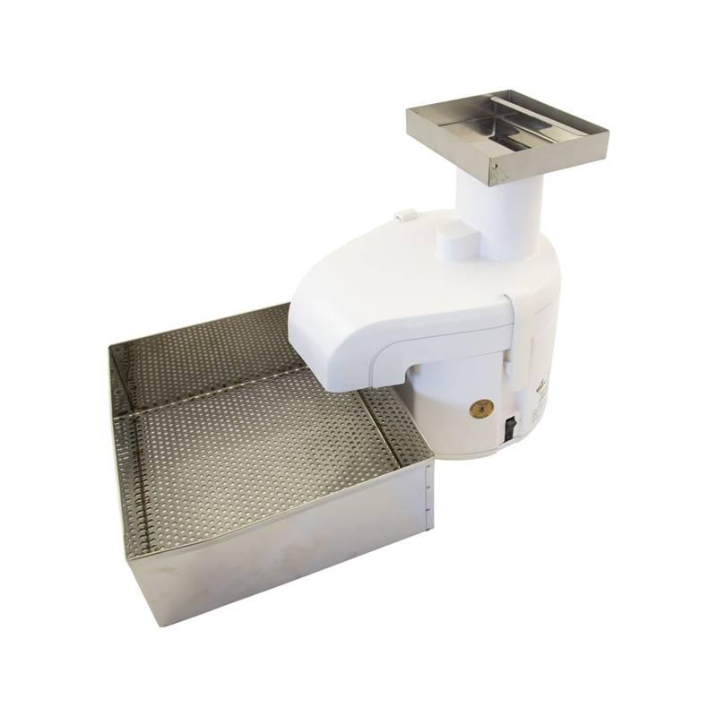 Cosechadora Pan de Abeja BBM MINI Extracción de Pan de Abeja