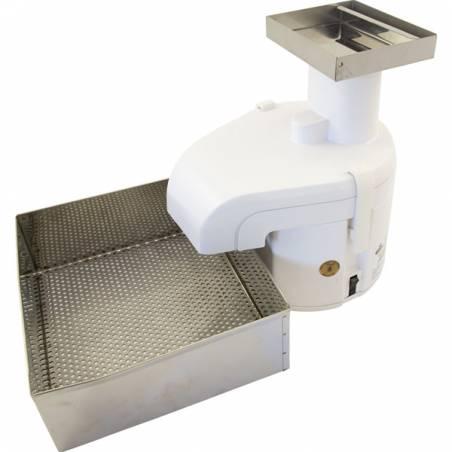 BBM MINI machine à récolter le pain d'abeille Extracción de Pan de Abeja