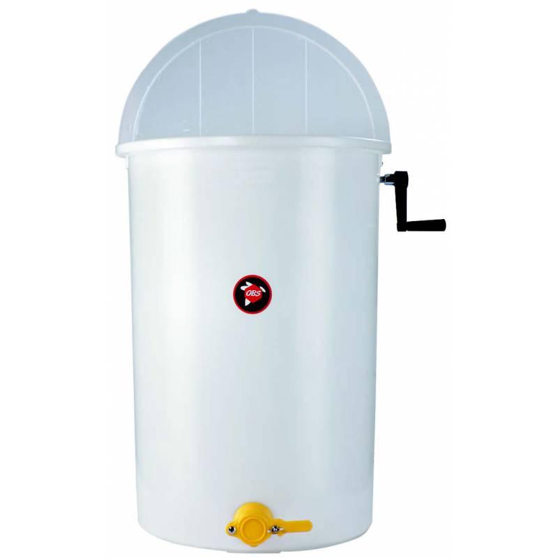 Extractor de miel económico 2c Extractores Tangenciales