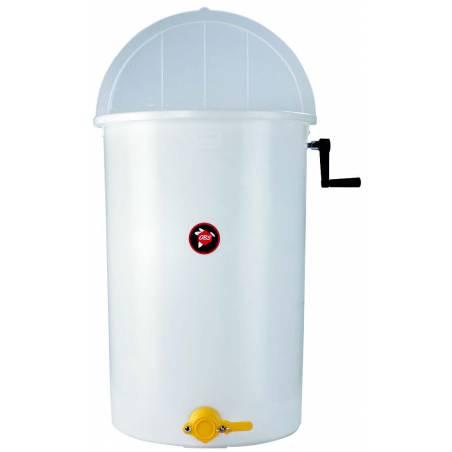 Extracteur de miel économique 2c Extracteurs Tangentiels