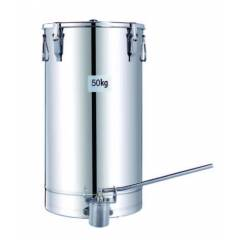 No-drip honey valve manual Honey gates, hose and fitting