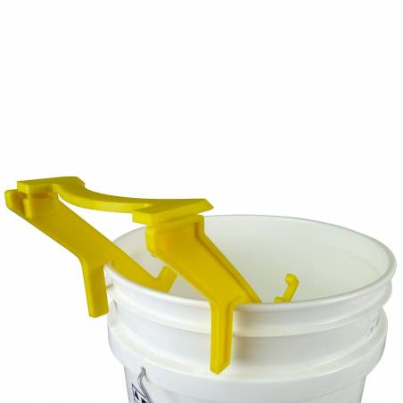 Percha para cubos de miel Maduradores de miel