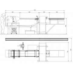 Linea de extracción profesional Extraction lines