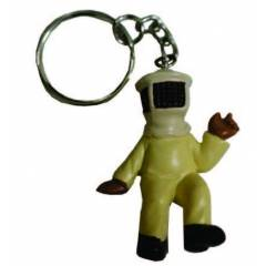 Beekeeper key chain OTHERS