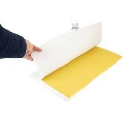 Matriz silicona para láminas Langstroth Estampadora de láminas