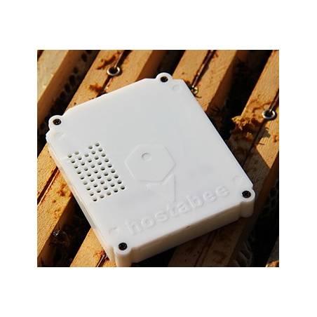 B-keep Temperature & humidity Apiary monitoring and security