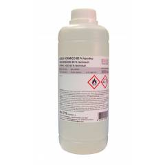 Ácido Fórmico 85% 1L. Limpieza e higiene apícola