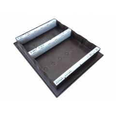 Alimentador Doble compartimento de techo Alimentadores para colmenas