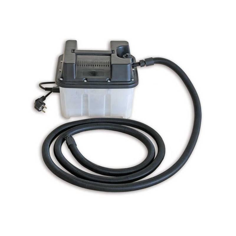 Generador de vapor 5L Fundidores de cera