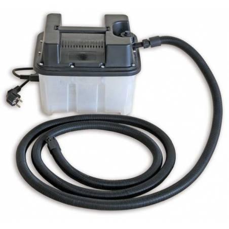 Centrale vapeur pour chaudière Cérificateurs et chaudières