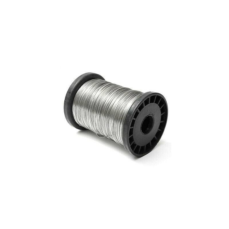Stainless Frame Wire Spool 1kg Hardware for beehives