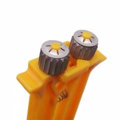 Tensor de alambre de cuadros plástico Accesorios Colmena