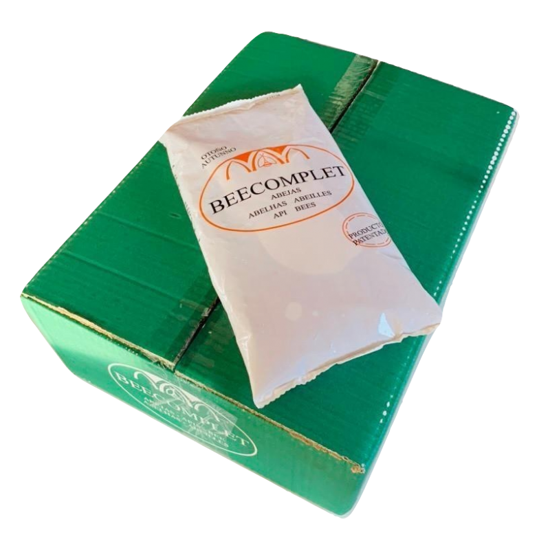 Beecomplet® autumn 12Kg BEE FEED