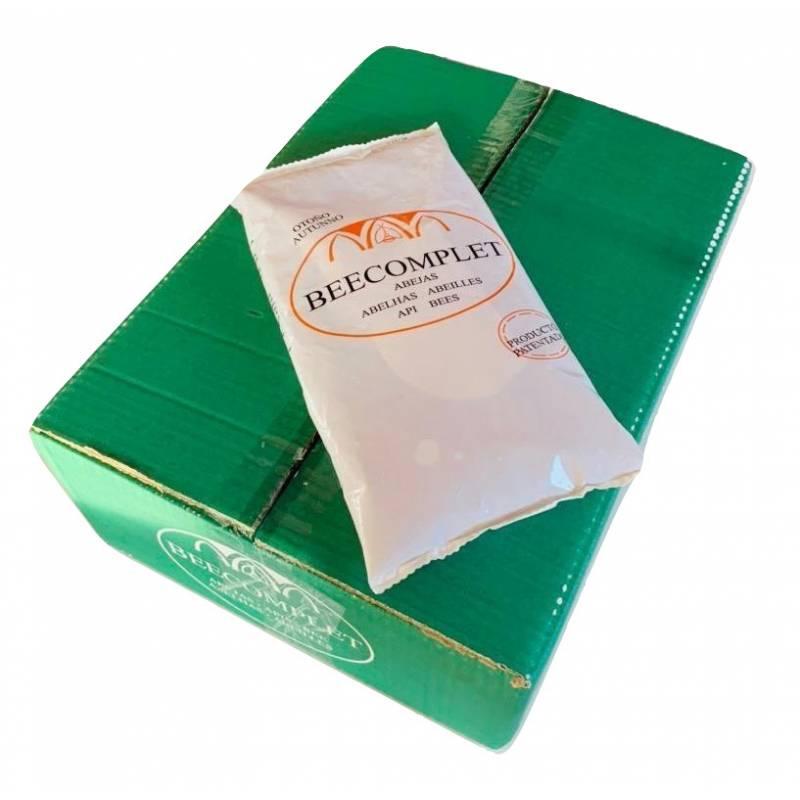 Beecomplet® Hiver 12 Kg Nourrissement