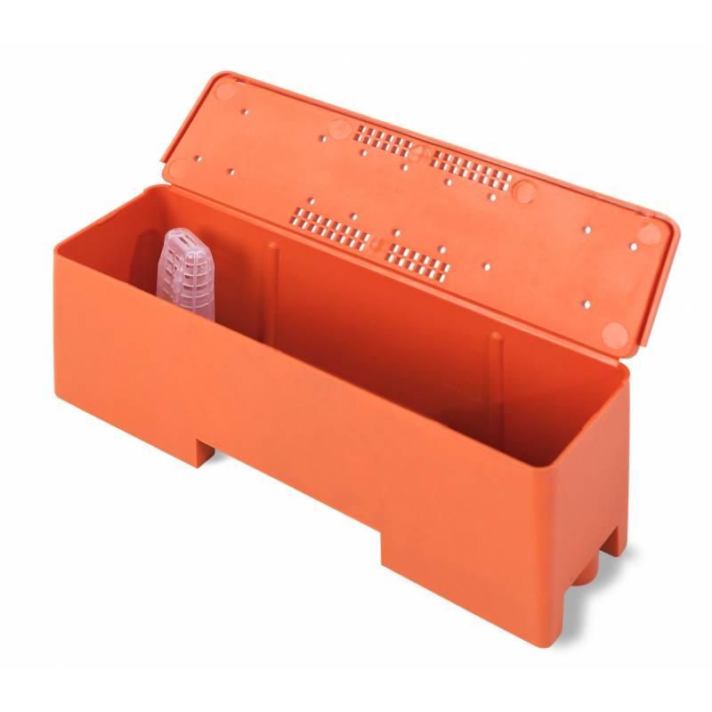 Boîte pour transporter les cages JZBZ Elevage des reines