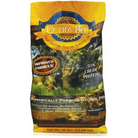 Ultra Bee Dry 50lb Proteico