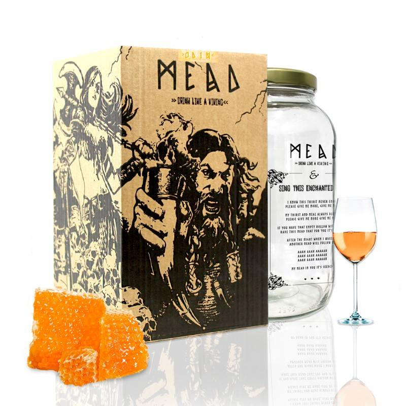 Mead kit OTHERS
