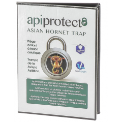 Apiprotect Pack 2 trampas...