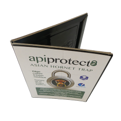 Apiprotect 2pack Asian hornet traps Fight against the wasp