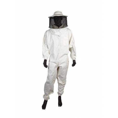 Nylon all over protective suit Bee suits