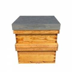 Dominguez® beehive Langstroth for professionals Langstroth Beehives
