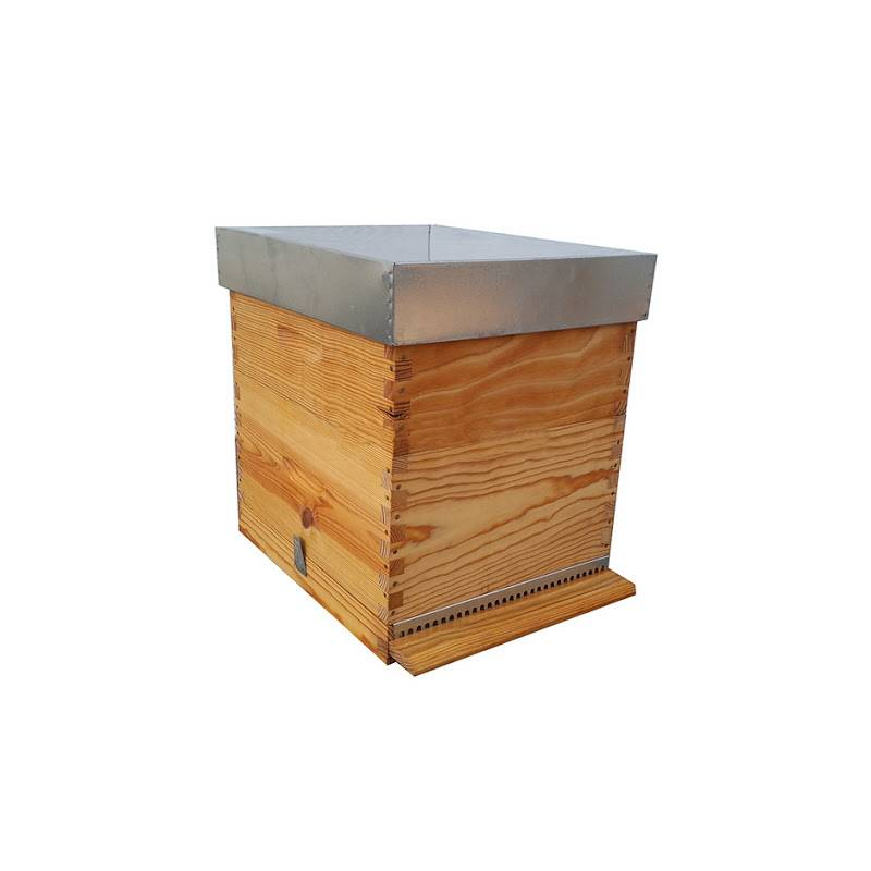Langstroth Beehive Dominguez Langstroth Beehives
