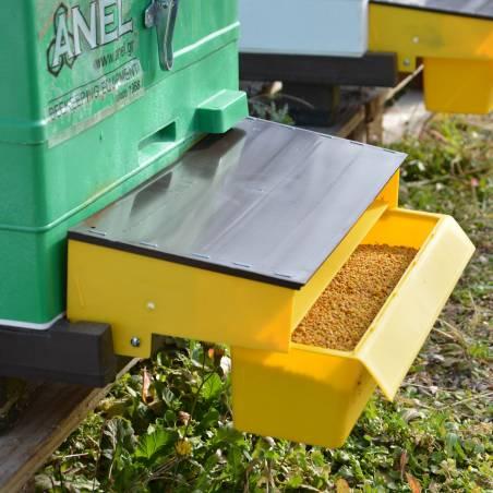 Plastic pollen trap Pollen traps