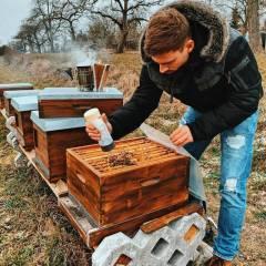 Varromed® 555ml Medicamentos contra varroa