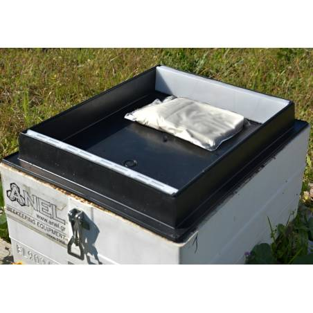 Alimentador de techo 7,5kg para colmena Alimentadores para colmenas
