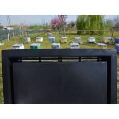 Plastic 10 Frame Hive Top Feeder 7,5kg Feeders