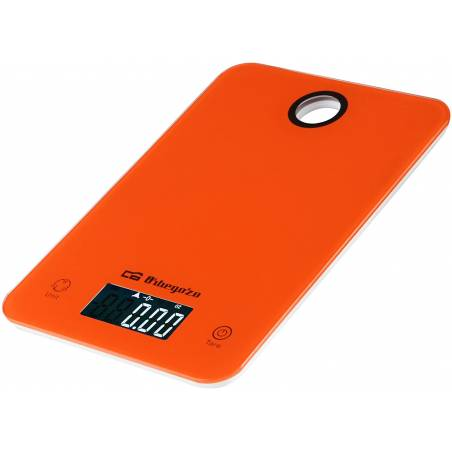 Kitchen Scale 5kg for beekeepers Honey analysis