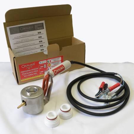 OXALIKA PRO Easy 12v Accesorios desinfección e higiene