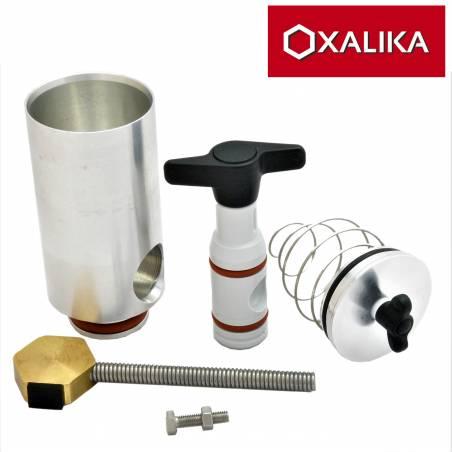 Kit de transformation d'OXALIKA PRO Easy à Fast Accessoires de désinfection des ruches
