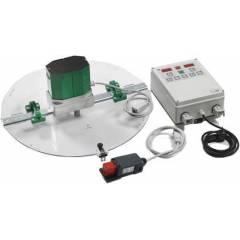 Barra motor con programador para extractor MALAGA Accesorios para extractores