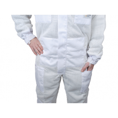 Air Integral ICKO Overall Bee suits